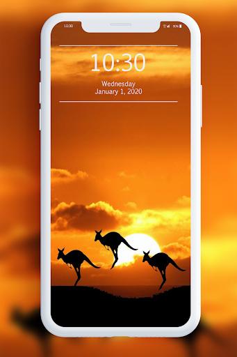 Sunset Wallpaper 1.1 screenshots 7