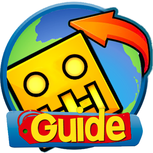 Guide Geometry Dash World Joke