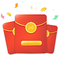 paperCoin - Free Gift Rewards icon