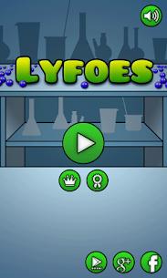 Lyfoes (free) 1