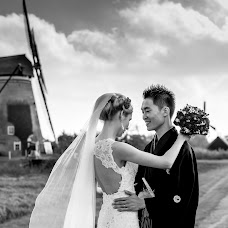 Wedding photographer Corali Evegroen (coraliphotograp). Photo of 25.10.2017