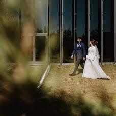 Wedding photographer Lyubov Lyupina (iamlyuba). Photo of 19.04.2018