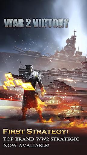 War 2 Victory apkpoly screenshots 6