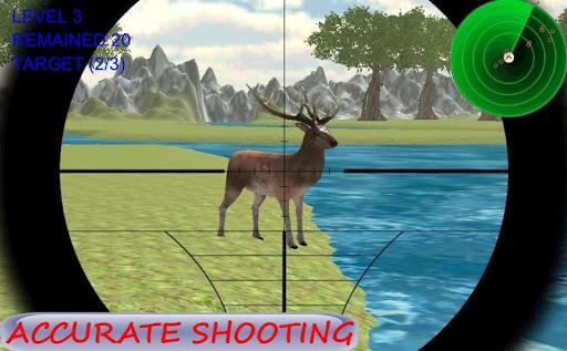 獵鹿16:四季|玩冒險App免費|玩APPs