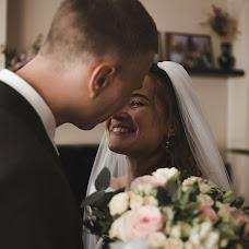 Wedding photographer Ekaterina Tarasova (tarasovakate). Photo of 03.09.2018