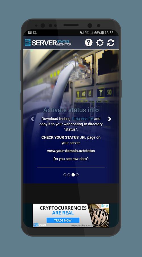 Server Status Monitor 4