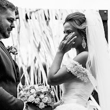 Wedding photographer Andrey Bazanov (andreibazanov). Photo of 06.09.2017