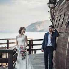 Wedding photographer Veronika Viktorova (DViktory). Photo of 19.05.2017
