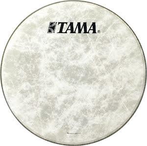 "22"" Tama Star Frontskinn - Fiberskin - RF22BMST"