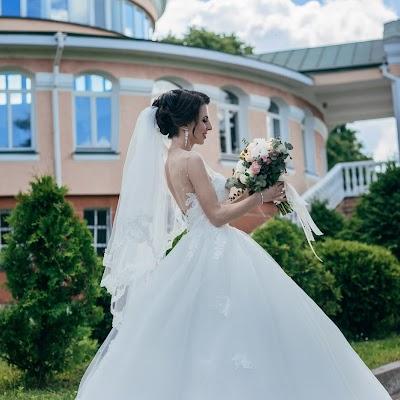 Свадебный фотограф Наталия Федотова (NPerfecto). Фотография от 01.01.1970