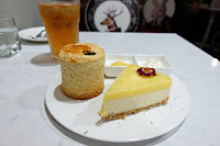 英國奶奶•午茶•司康 Britshake2