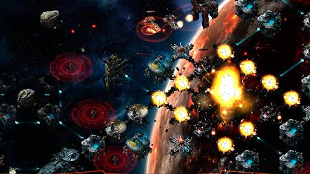 VEGA Conflict 1.70260 screenshot 4580