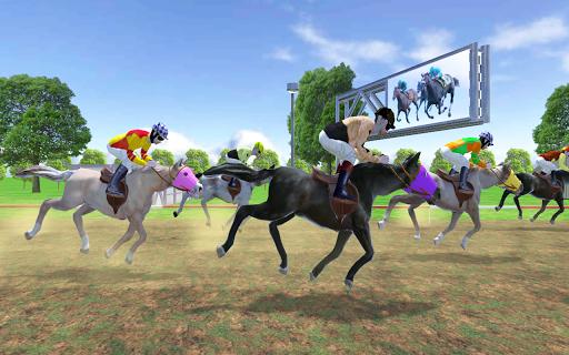Horse Racing At Veliefendi 1.1 de.gamequotes.net 2