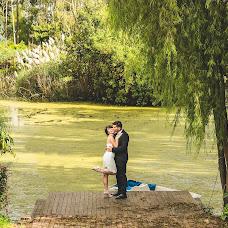 Wedding photographer Erick mauricio Robayo (erickrobayoph). Photo of 28.09.2017