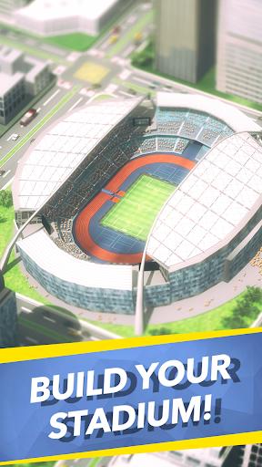 Top Football Manager 2020 apktram screenshots 5