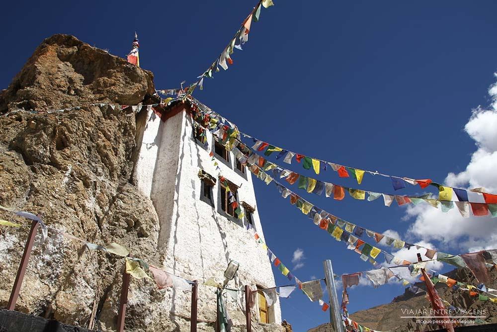 Viajar no VALE DE SPITI - Viajar nos Himalaias indianos e na cultura tibetana | Índia