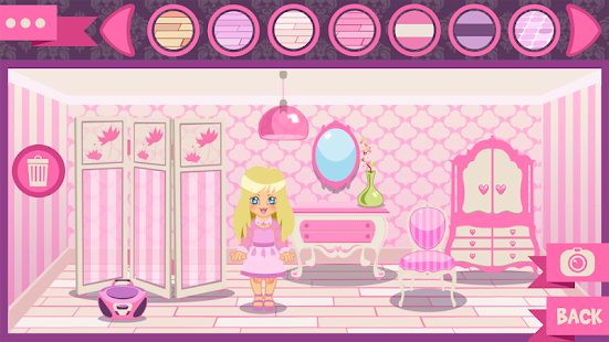 Dollhouse design room designer apps on google play for Room design game app