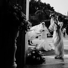 Wedding photographer Paolo Berretta (paoloberretta). Photo of 07.09.2016