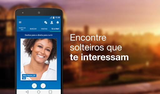 ParPerfeito - Namoro & Amizade screenshot 2