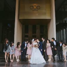 Wedding photographer Yuson Hong (yusonwed). Photo of 04.06.2019