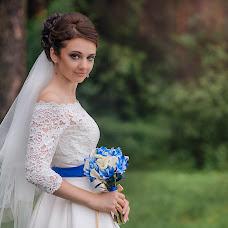 Wedding photographer Galina Mescheryakova (GALLA). Photo of 11.07.2017