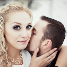 Wedding photographer Katarina Mastynskaya (vanilinka). Photo of 21.05.2015
