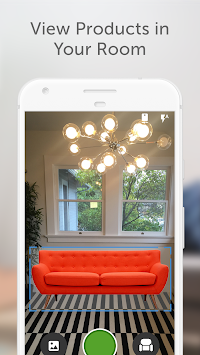 Houzz Interior Design Ideas APK screenshot thumbnail 5