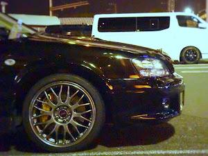 レガシィツーリングワゴン BH5 GT-B E-tune2 2003年式のカスタム事例画像 ポン太さんの2019年10月10日00:46の投稿
