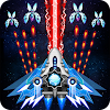 스페이스 슈터: 외계인 슈팅게임 대표 아이콘 :: 게볼루션