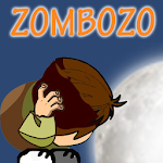 Zombozo - zombie spooky land Icon