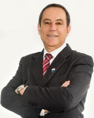 Paulo Roberto de Bitencourt
