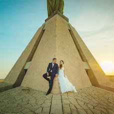 Fotógrafo de bodas Braulio Lara (BraulioLara). Foto del 29.06.2017