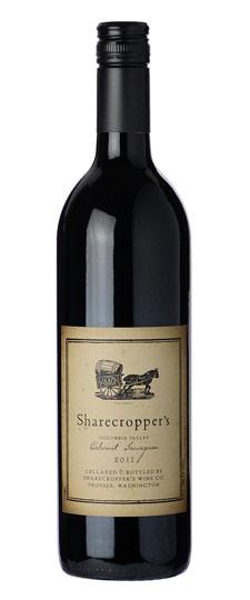 Logo for Sharecropper's