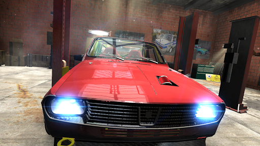 Iron Curtain Racing - car racing game 1.205 screenshots 4