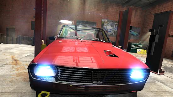 Download Iron Curtain Racing for Windows Phone apk screenshot 4
