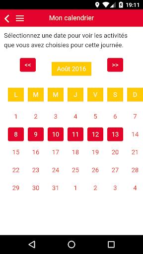 玩免費遊戲APP|下載Forum social mondial 2016 app不用錢|硬是要APP