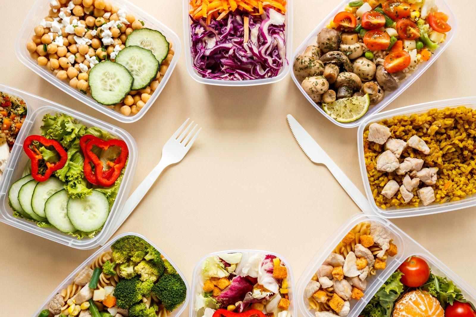 Giảm béo bụng dưới bằng cách điều chỉnh chế độ ăn uống khoa học