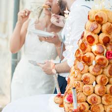 Wedding photographer Elena Zholan (LABelleFrance). Photo of 20.02.2018