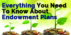 Everything About Endowment Plans