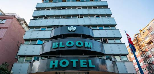 Bloom Hotel Ankara