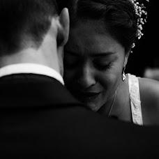 Wedding photographer Anicio Frias (AnicioFrias). Photo of 02.06.2017