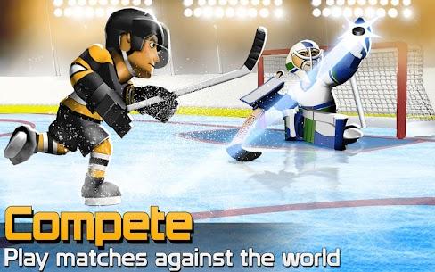 BIG WIN Hockey 4