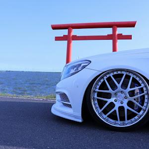 Sクラス W222 550ロング  AMGスポーツパッケージのカスタム事例画像 あきら  specialists☆さんの2019年09月03日08:23の投稿