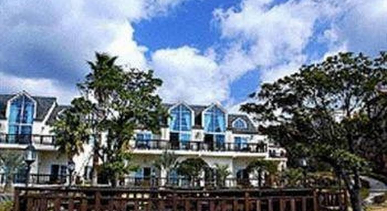 Jeju Pent House