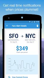 Hipmunk Hotels & Flights Screenshot 3