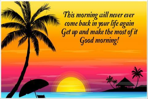 download top good morning wishes apk latest version app for android