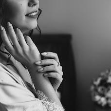 Wedding photographer Igor Kharlamov (KharlamovIgor). Photo of 18.12.2018