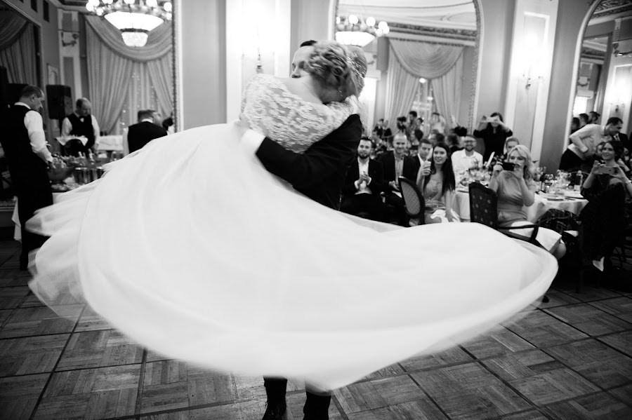 Wedding photographer Artur Pogosyan (Pogart). Photo of 10.12.2016