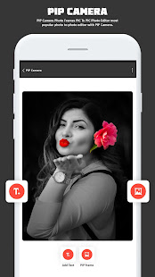 Download PIP Camera - Photo Editor For PC Windows and Mac apk screenshot 3