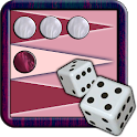 Backgammon оnline icon